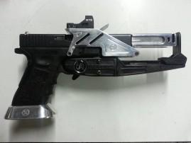 Glock Open