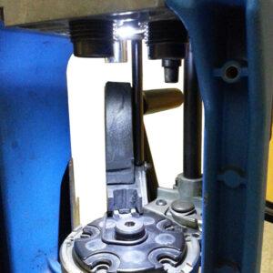 """""""JS"""" Toolhead Light 550/650"""