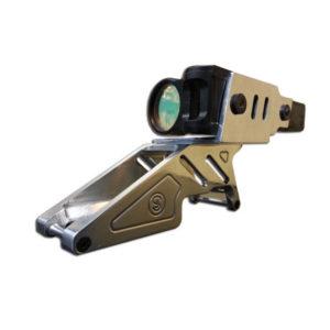 """Montaje """"JS"""" para Glock (STS-RTS-Docther-Cmore acostada)"""