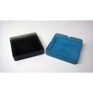 Cajas Plásticas Para Munición 9 mm