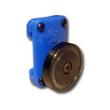 Porta cargador Magnético con pasa cinto